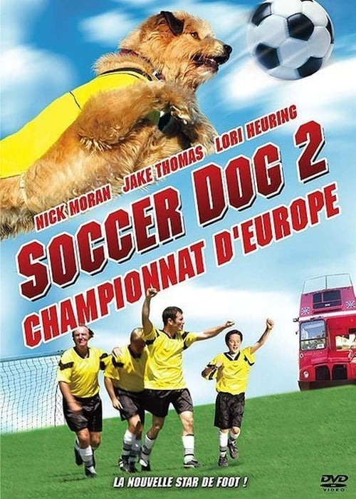 Soccer Dog: European Cup online