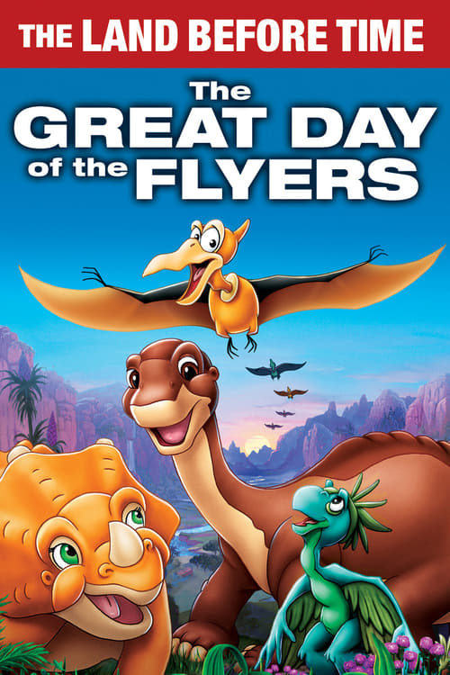 The Land Before Time: The Great Day of the Flyers online