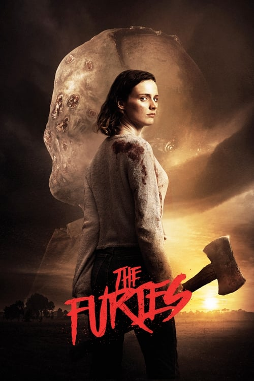The Furies online