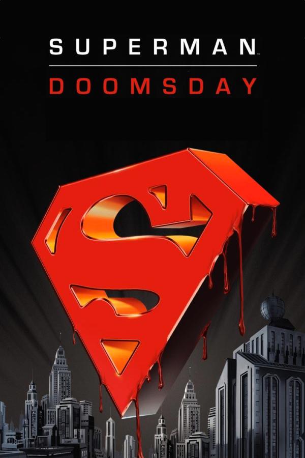 Superman: Soudný den online