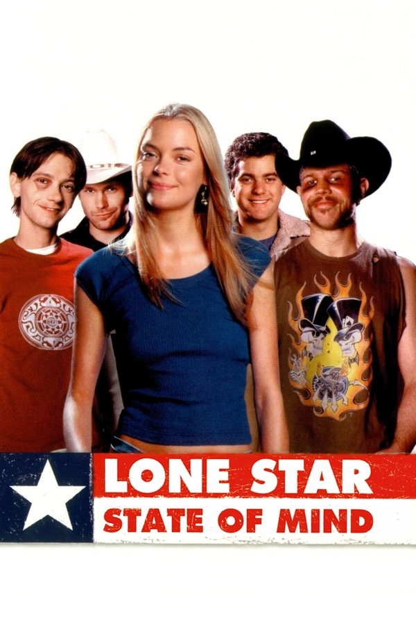 Lone Star State Of Mind online