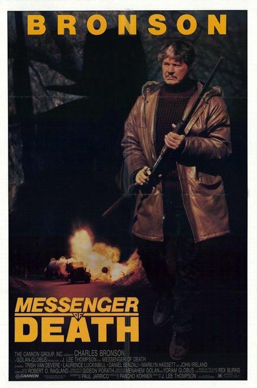 Messenger of Death online