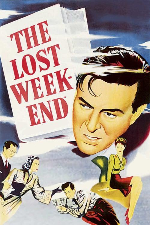 The Lost Weekend online