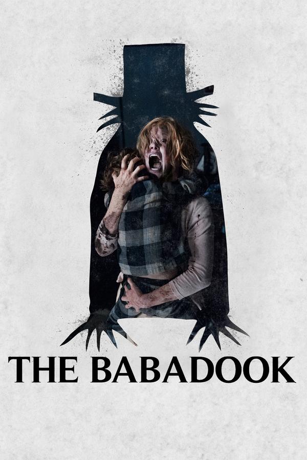 Babadook online