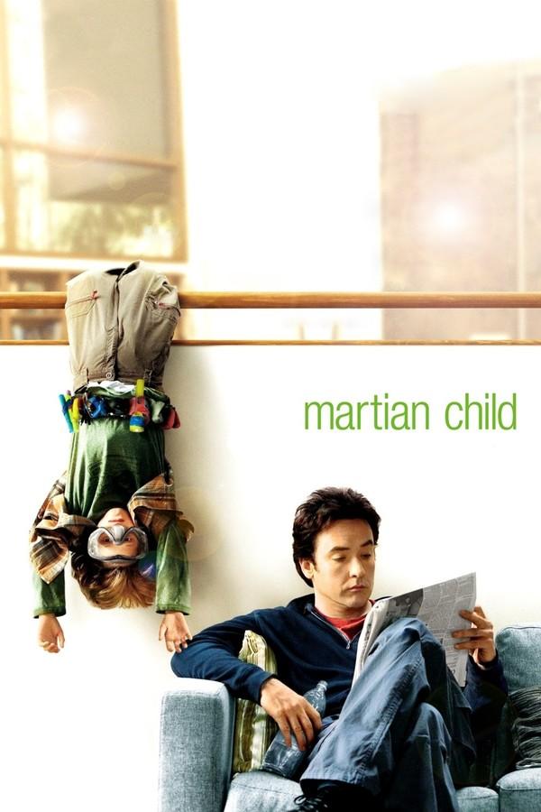 Dítě z Marsu online