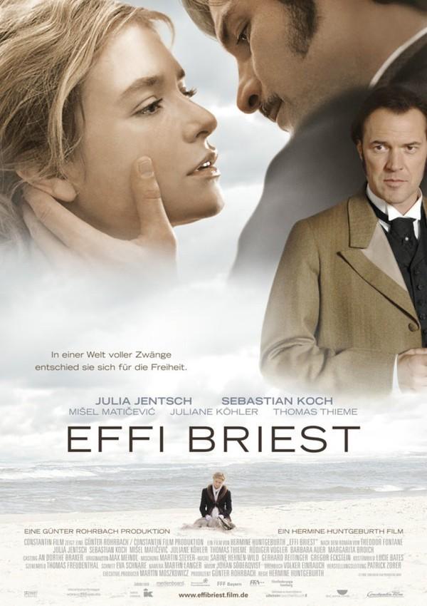 Effi Briestová online