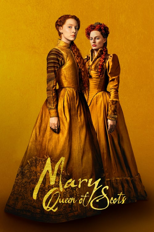 Marie, královna skotská online