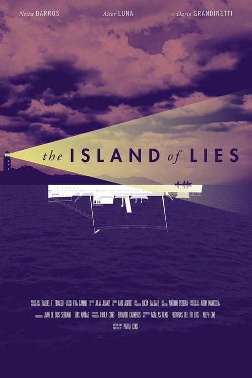 The Island of Lies online