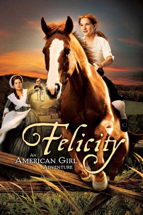 Felicity: An American Girl Adventure online