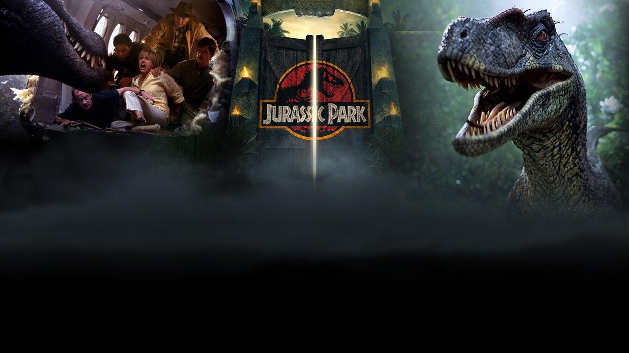Jurský park 3 online