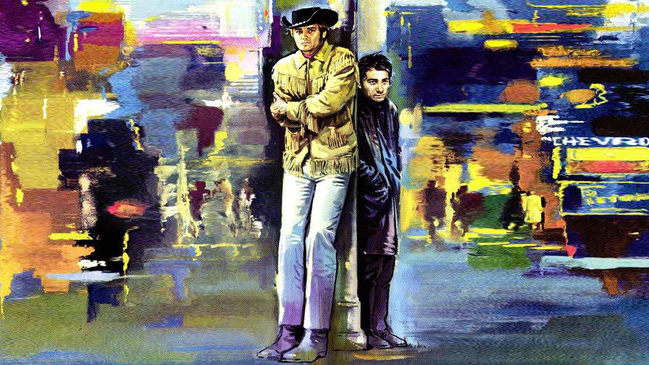 Půlnoční kovboj - Tržby a návštěvnost