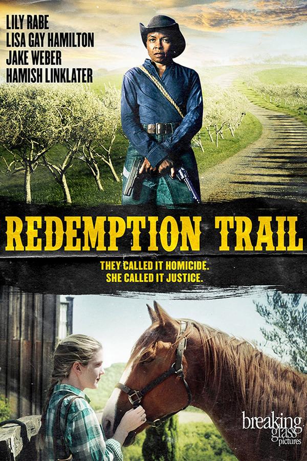 Redemption Trail online