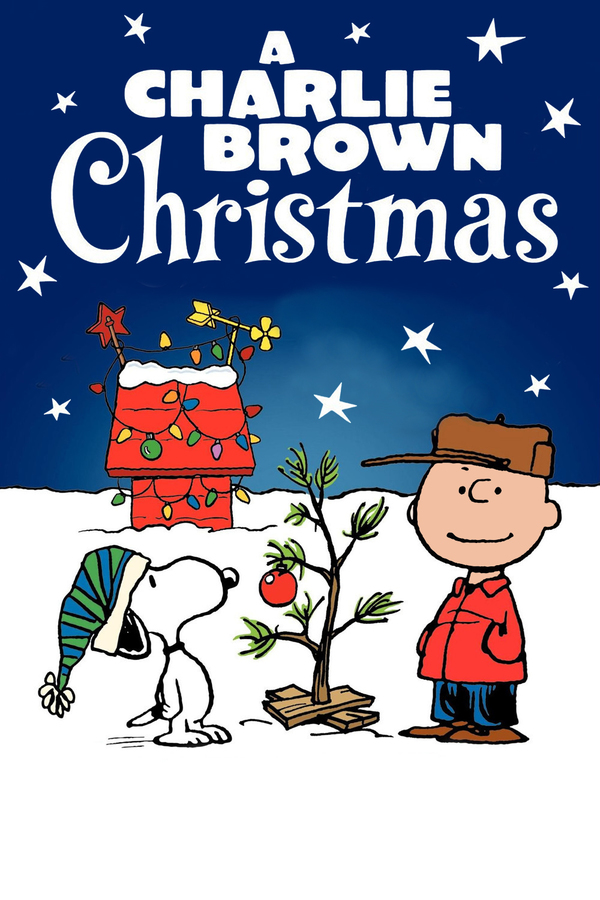 Snoopy o Vánocích online
