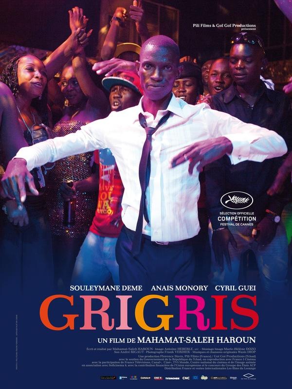 Grigris online