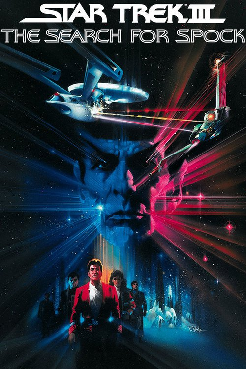 Star Trek III: Hledání Spocka online