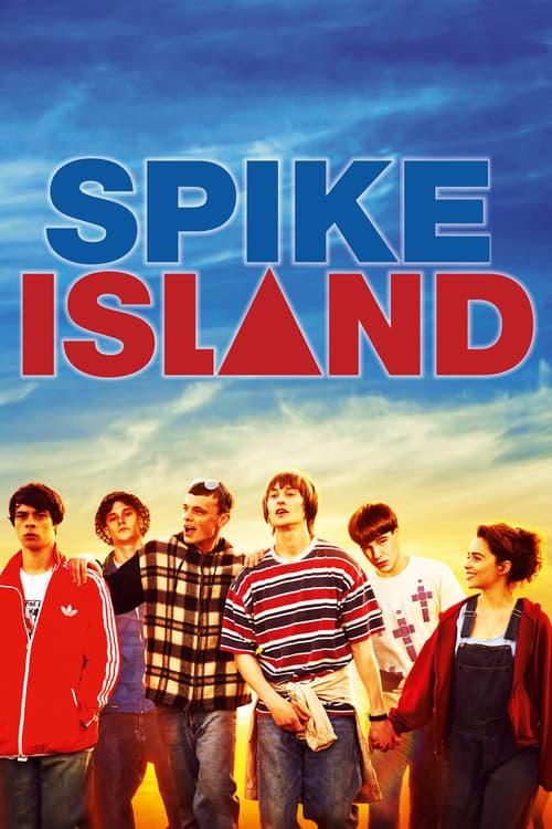 Spike Island online