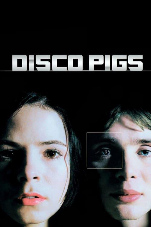 Disco Pigs online