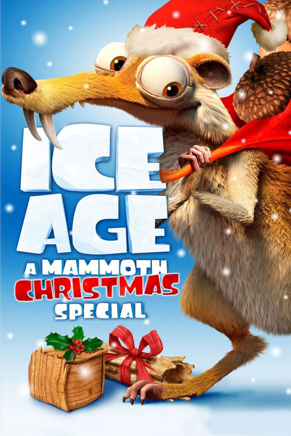 Ice Age: A Mammoth Christmas online