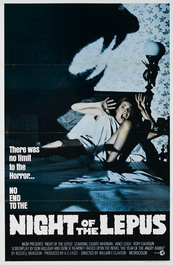 Night of the Lepus online