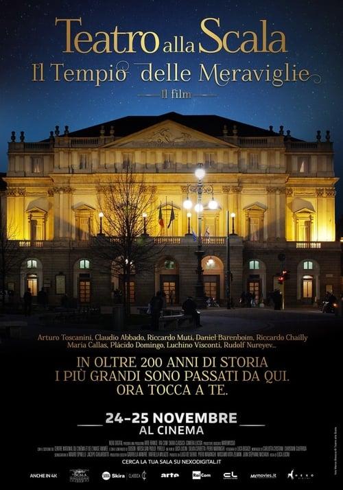 La Scala - Chrám zázraků online
