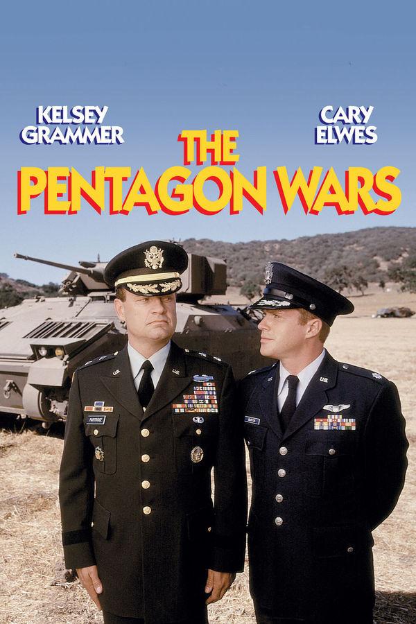 Války Pentagonu online