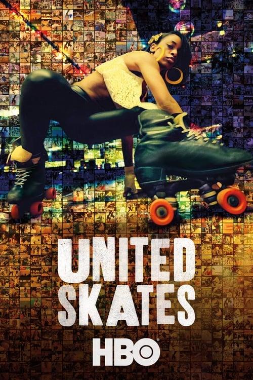 United Skates online