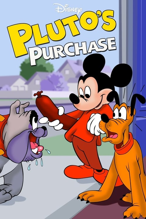 Pluto's Purchase online