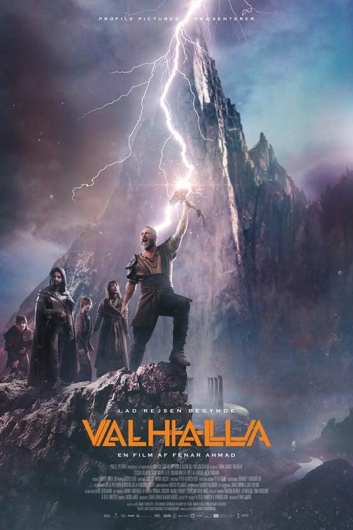 Valhalla: Říše bohů - Tržby a návštěvnost
