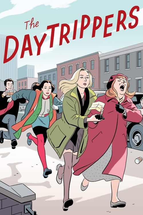 The Daytrippers online