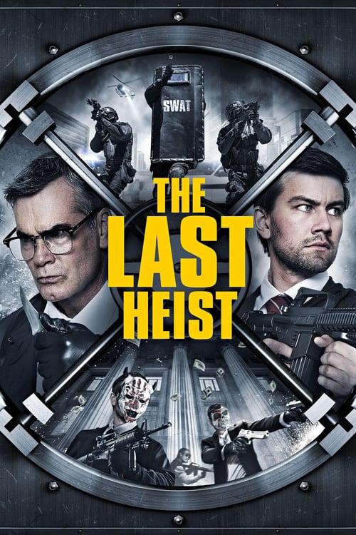 The Last Heist online