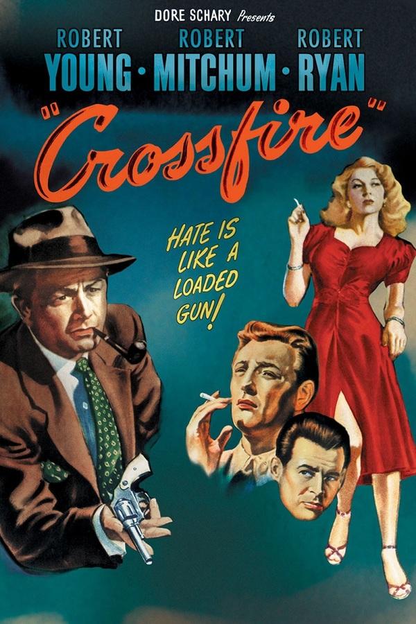 Crossfire online