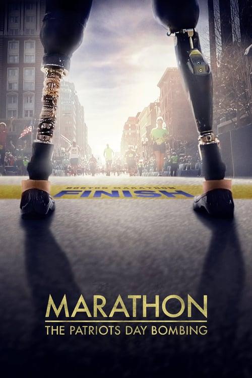 Bostonský maraton: Atentát online