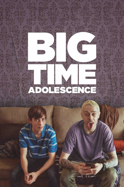 Big Time Adolescence online