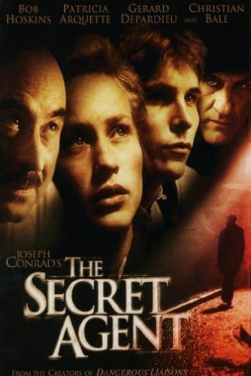The Secret Agent online