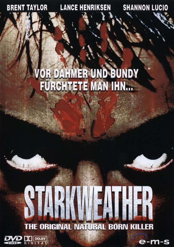 Starkweather - Příběh masového vraha online