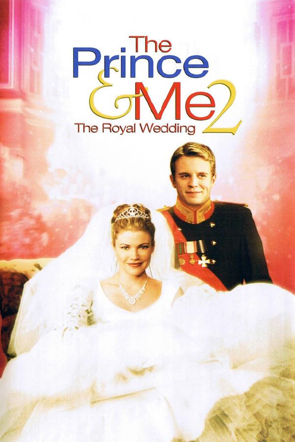 Princ a já 2  online