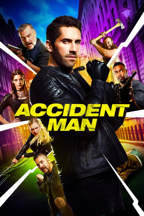 Accident Man online
