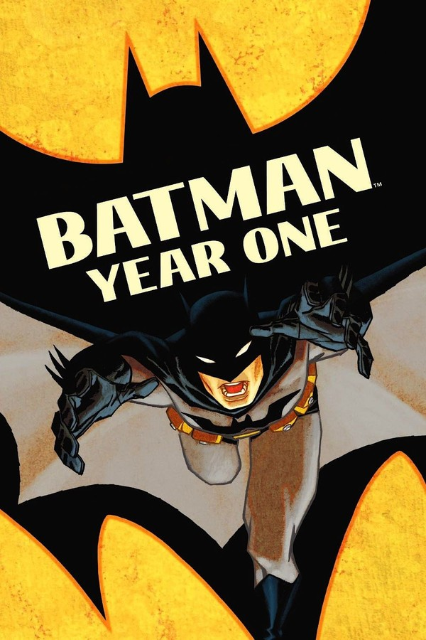 Batman: Rok jedna online
