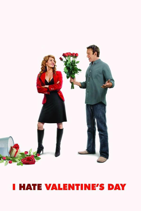 Nenávidím Den Sv. Valentýna online