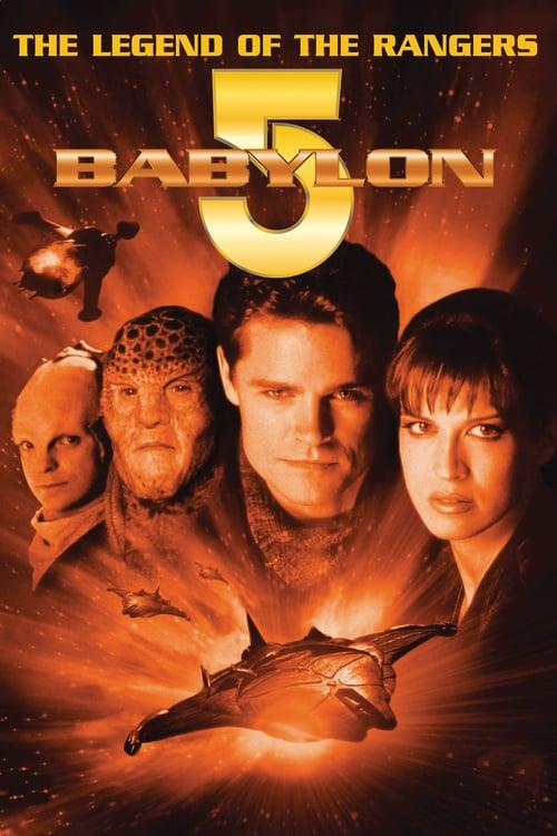 Babylon 5: Legenda o strážcích online