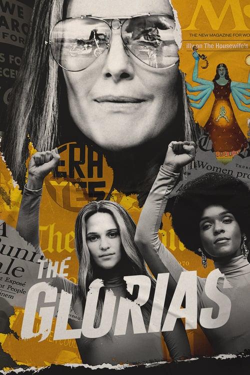 Gloria na cestě online