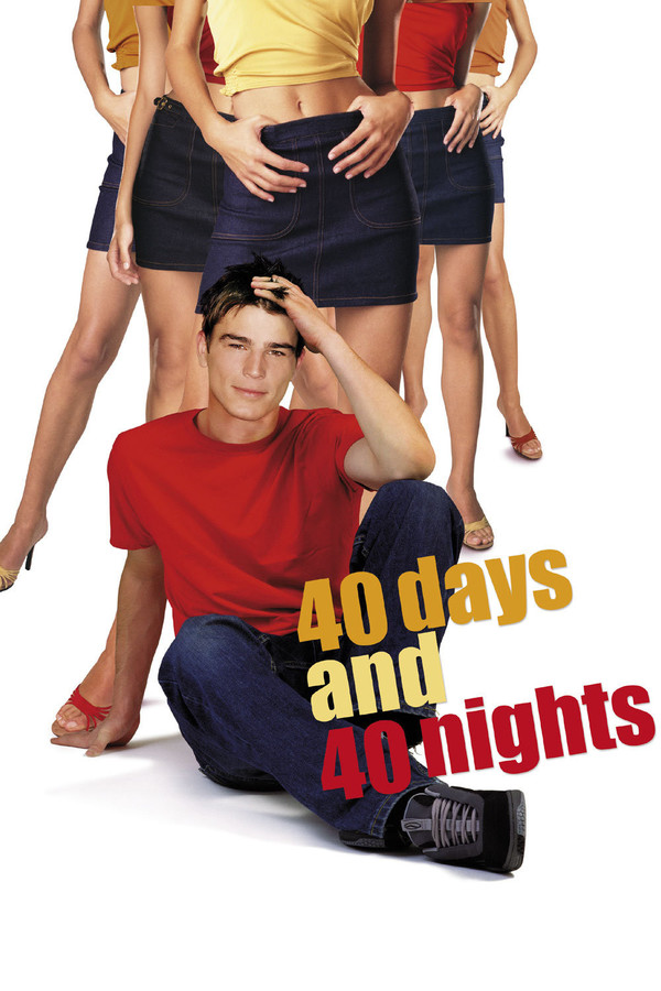 40 dnů a 40 nocí online