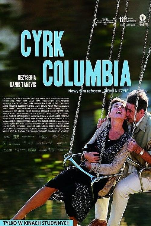 Cirkus Columbia online