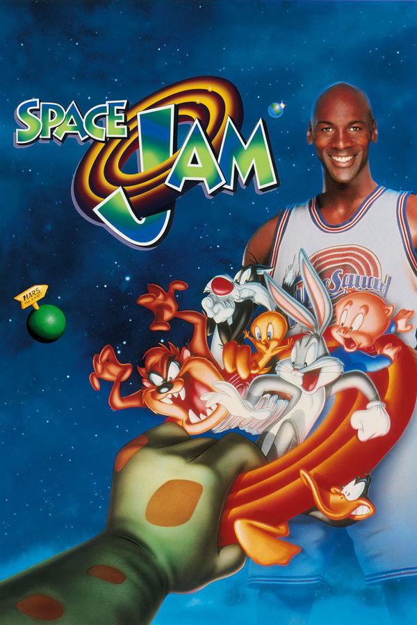 Space Jam online