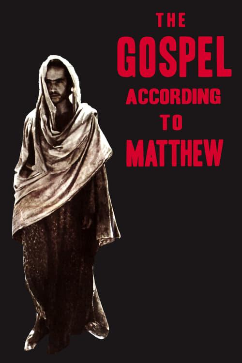 The Gospel According to Matthew online