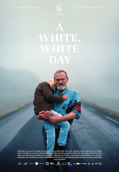 Bílý bílý den online