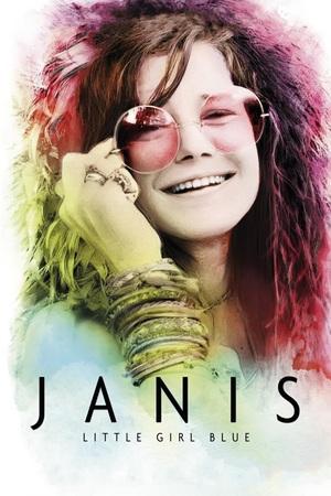 Janis: Little Girl Blue online