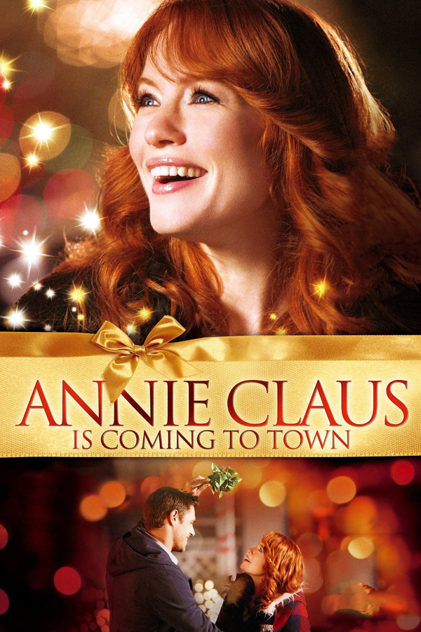 Annie Claus is Coming to Town online
