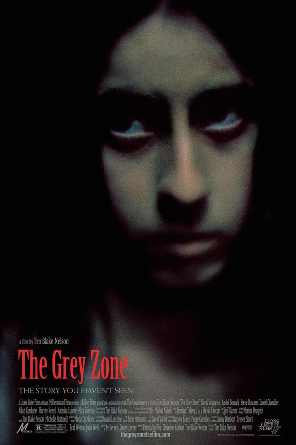 The Grey Zone online
