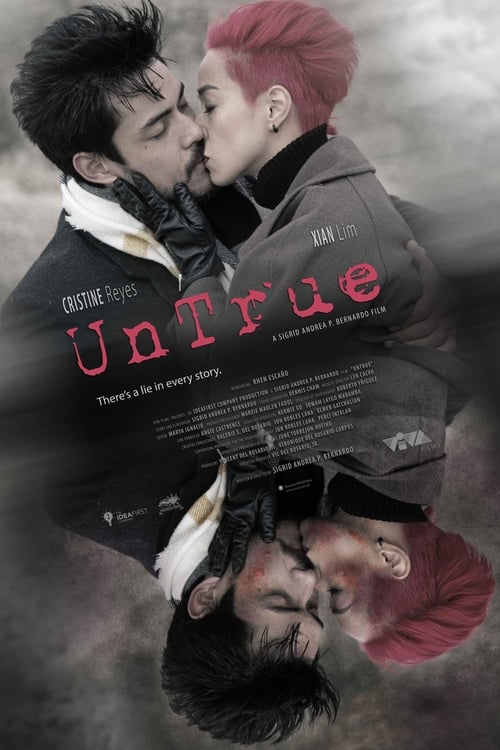 UnTrue online